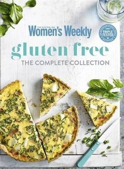 Gluten Free The Complete Collection