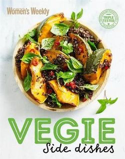 Vegie Side Dishes
