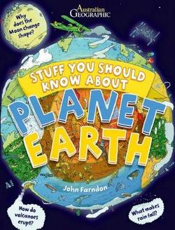 Stuff You Should Know About Planet Earth