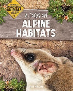 A Focus on Alpine Habitats