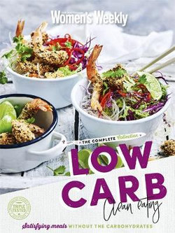 Low Carb Clean Eating