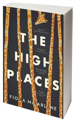 The High Places cover image