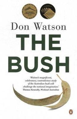 The Bush cover image