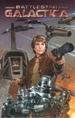 Classic Battlestar Galactica Volume I