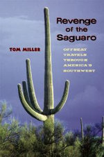 Revenge of the Saguaro