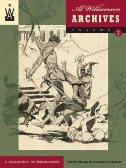 Al Williamson Archives Volume 2