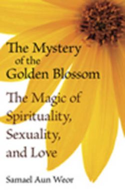 The Mystery of the Golden Blossom