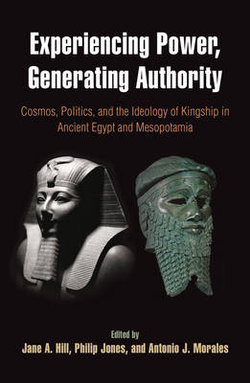 Experiencing Power, Generating Authority