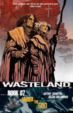 Wasteland Volume 7
