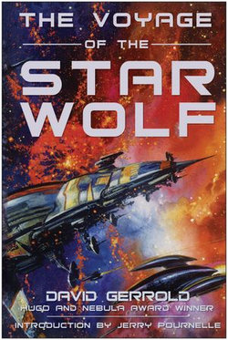 The Voyage of the Star Wolf