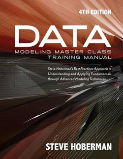 Data Modeling Master Class Training Manual