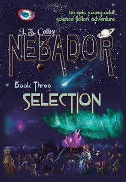 Nebador Book Three