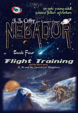 Nebador Book Four