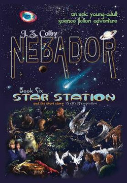Nebador Book Six