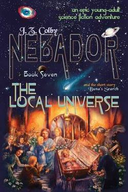 Nebador Book Seven