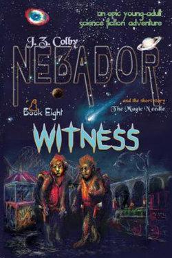 Nebador Book Eight