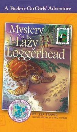 Mystery of the Lazy Loggerhead