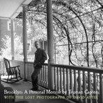 Brooklyn: a Personal Memoir