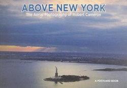 Above New York Postcard Book