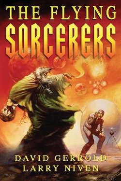 The Flying Sorcerers
