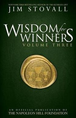 Wisdom for Winners Volume Three