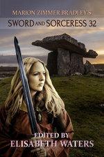 Sword and Sorceress 32