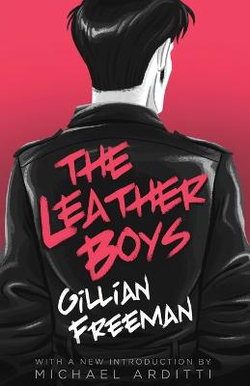 The Leather Boys