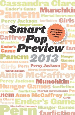 Smart Pop Preview 2013