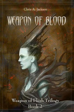 Weapon of Blood