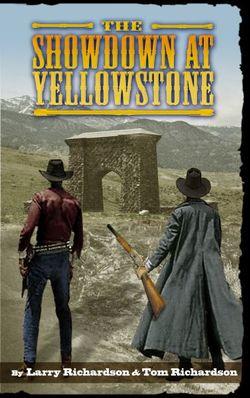 Showdown at Yellowstone