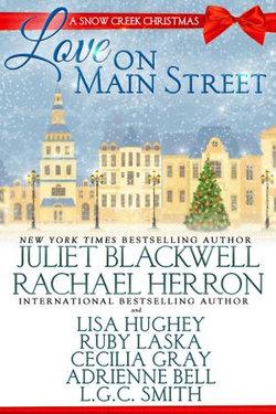 Love on Main Street: A Snow Creek Christmas