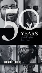 Men of Letters: The Playboy Interview