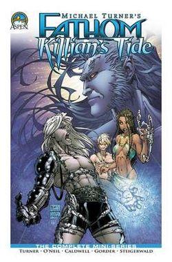 Fathom: Killian's Tide