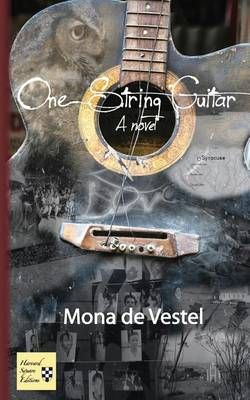 One String Guitar