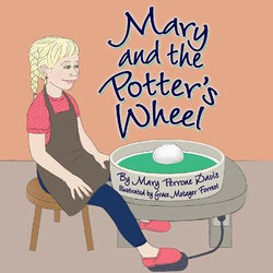 Mary and the Potter's Wheel