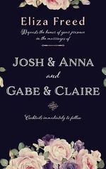 Josh and Anna and Gabe and Claire