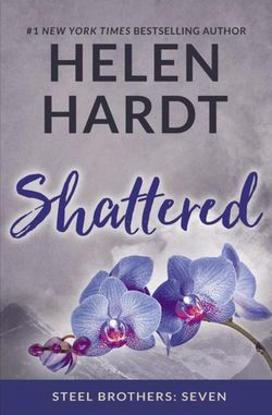 Steel Brothers : Shattered