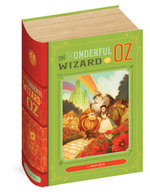 Wonderful Wizard of Oz: Includes Book & 500 Piece Puzzle