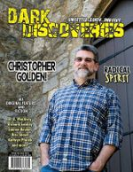 Dark Discoveries - Issue #36