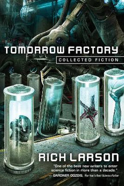 Tomorrow Factory