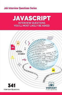 JavaScript Interview Questions You'll Most Likely Be Asked