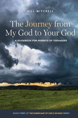 The Journey from My God to Your God