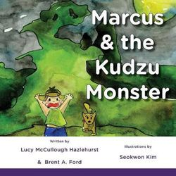 Marcus and the Kudzu Monster