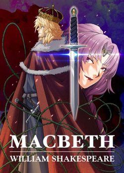 Manga Classics : Macbeth
