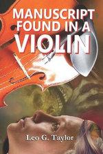 Manuscript Found in a Violin