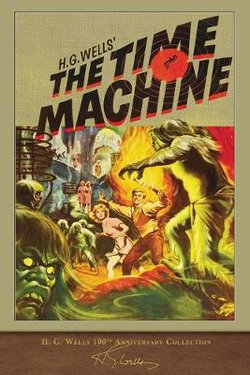 The Time Machine (1895 Edition)