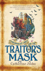 Theophilus Grey and the Traitor's Mask