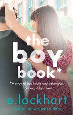 The Boy Book: A Ruby Oliver Novel 2