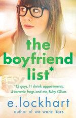 The Boyfriend List: A Ruby Oliver Novel 1