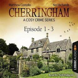 Cherringham, Episodes 1-3